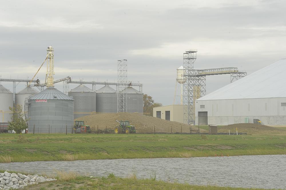 Cargill AgHorizons