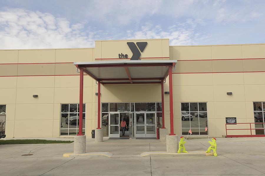 Mattoon YMCA