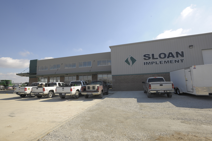 Sloan Implement