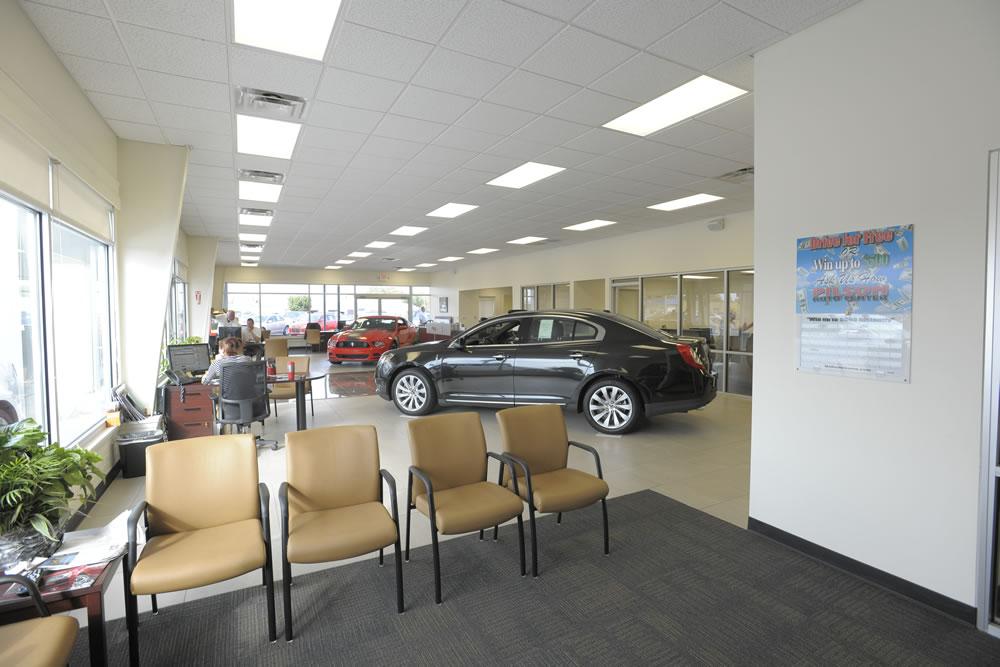 Dan Pilson Auto Centers